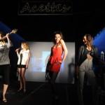 Acettes live show, co-choreographer- 2009